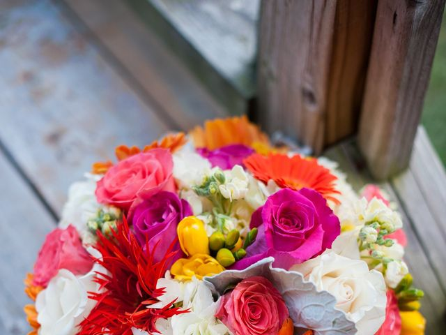 Kristyn and Billy's Wedding in Groton, Massachusetts 8