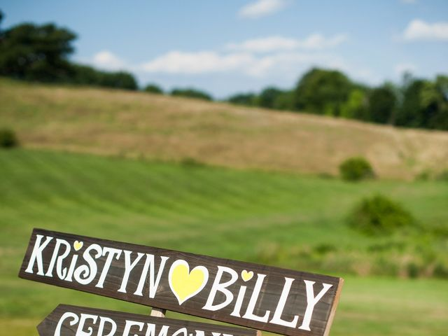 Kristyn and Billy's Wedding in Groton, Massachusetts 9