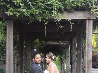The wedding of Tom Deangelis and Katie Deangelis 1