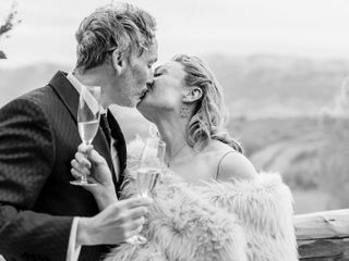 The wedding of Tertia and Joe 3
