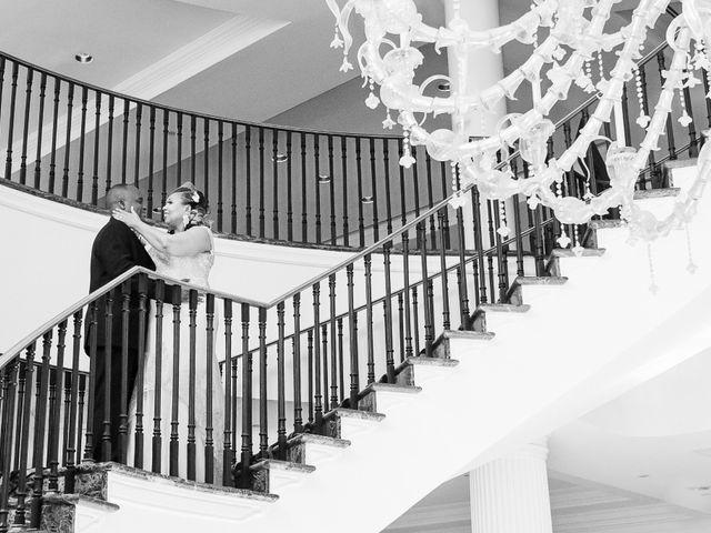 Isaac and Patricia's Wedding in Charleston, South Carolina 2