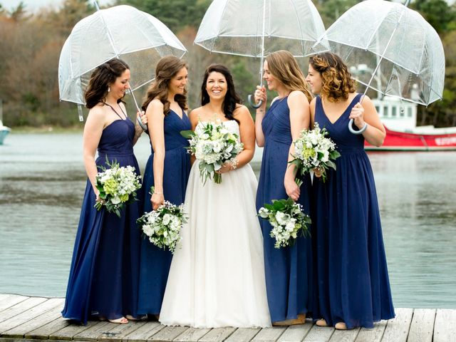 Noah and Haley's Wedding in Kennebunkport, Maine 2