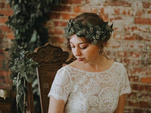 Toby and Kaela's Wedding in Spruce Pine, North Carolina 1