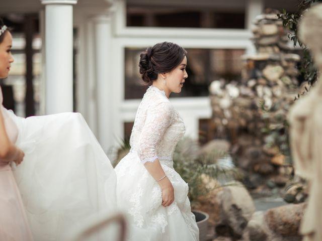 Mike and Skylar's Wedding in Moorpark, California 1