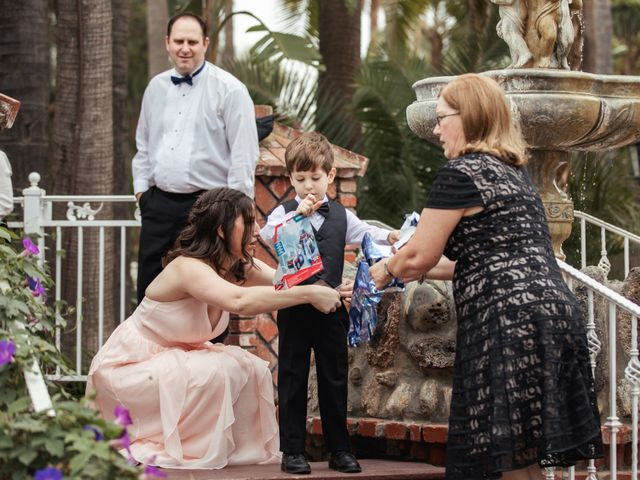 Mike and Skylar's Wedding in Moorpark, California 3