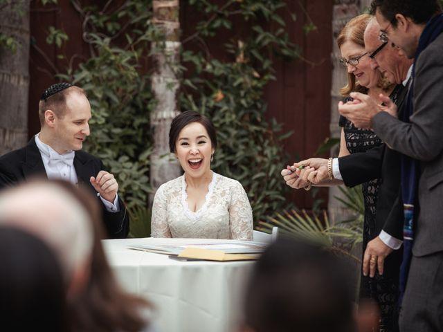 Mike and Skylar's Wedding in Moorpark, California 5