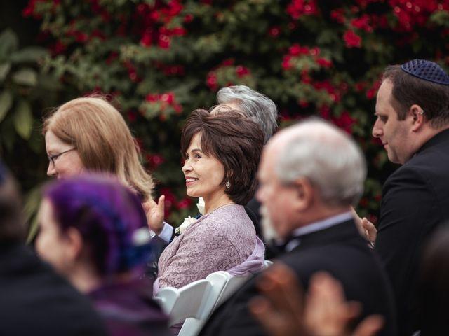 Mike and Skylar's Wedding in Moorpark, California 6