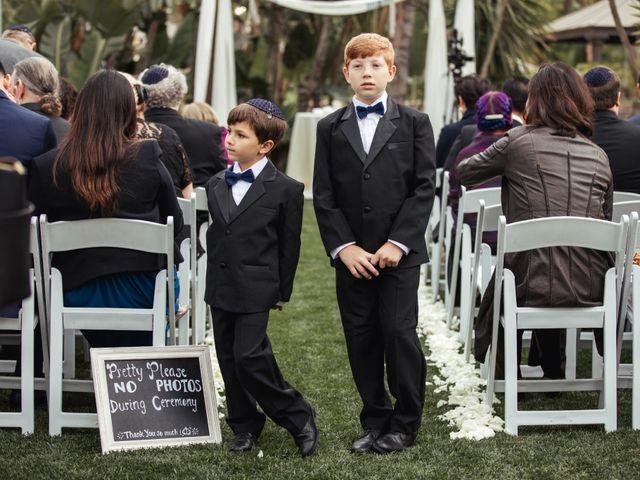 Mike and Skylar's Wedding in Moorpark, California 8