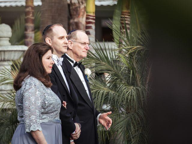 Mike and Skylar's Wedding in Moorpark, California 9