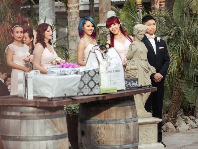 Mike and Skylar's Wedding in Moorpark, California 10