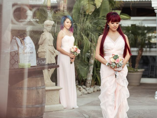 Mike and Skylar's Wedding in Moorpark, California 11