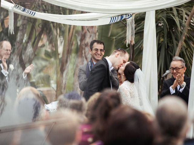Mike and Skylar's Wedding in Moorpark, California 14