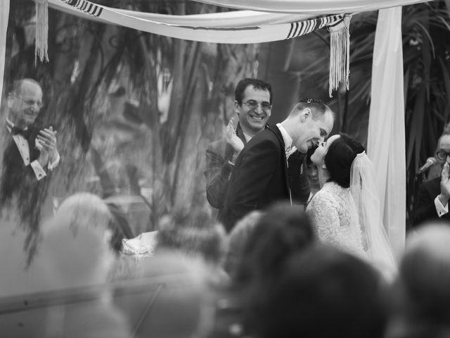 Mike and Skylar's Wedding in Moorpark, California 15