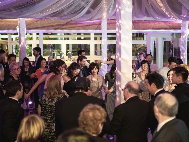 Mike and Skylar's Wedding in Moorpark, California 16