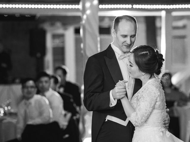 Mike and Skylar's Wedding in Moorpark, California 18