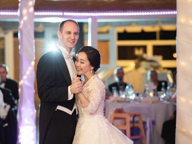 Mike and Skylar's Wedding in Moorpark, California 19