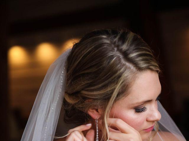 Gabby and Ryan's Wedding in Aubrey, Texas 1