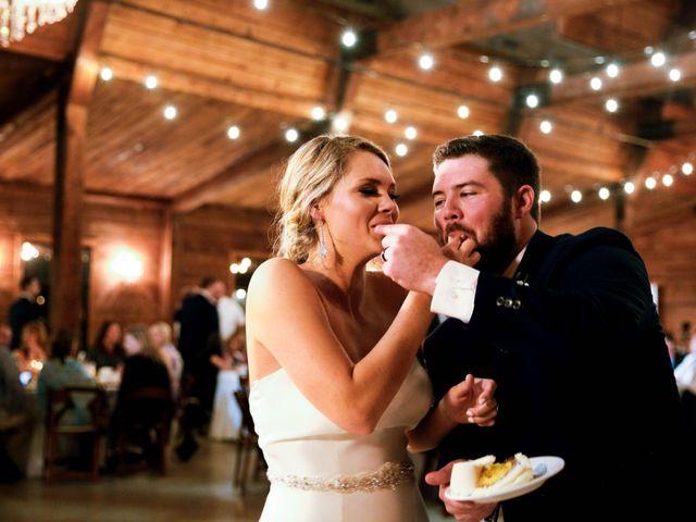Gabby and Ryan's Wedding in Aubrey, Texas 2