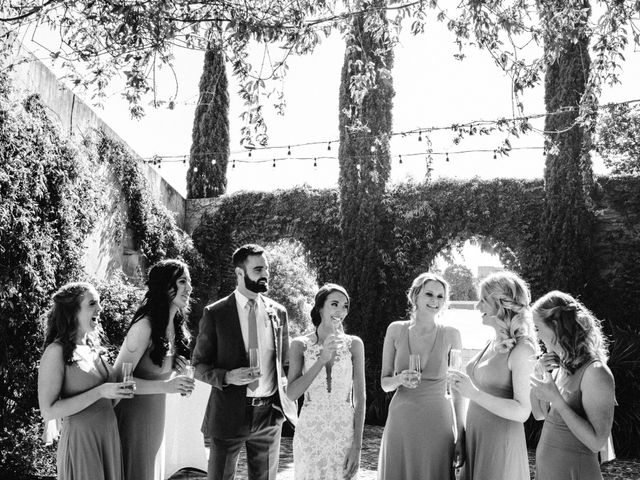Burke and Caroline's Wedding in Atlanta, Georgia 2
