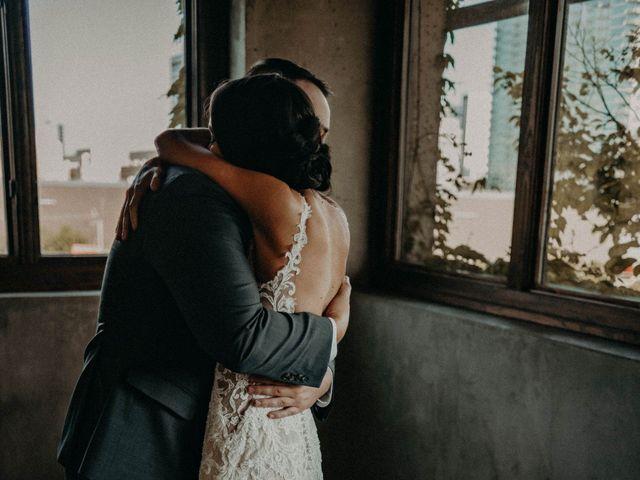 Burke and Caroline's Wedding in Atlanta, Georgia 9