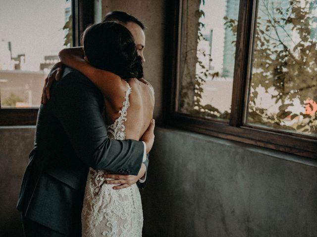 Burke and Caroline's Wedding in Atlanta, Georgia 10