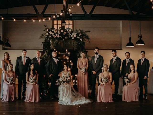 Burke and Caroline's Wedding in Atlanta, Georgia 3