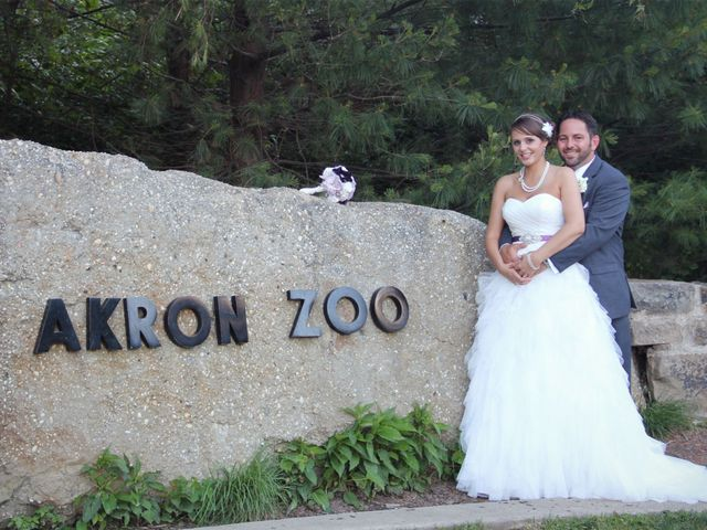 The wedding of Tom Deangelis and Katie Deangelis