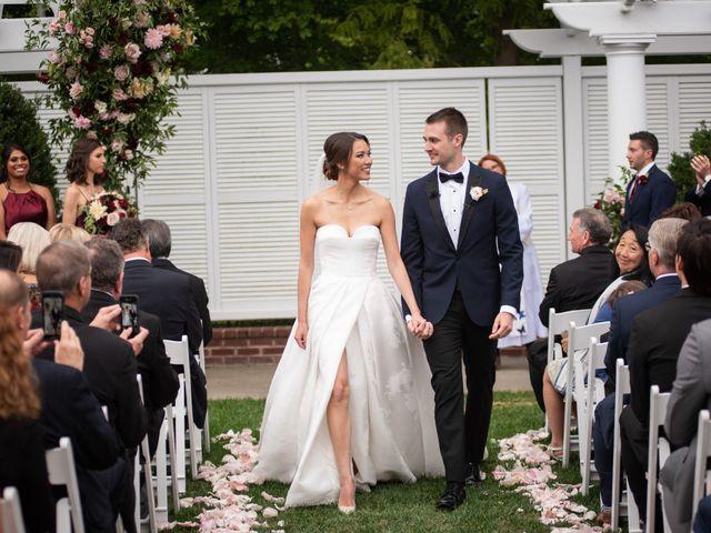 Brock and Brooke's Wedding in Stevensville, Maryland 6