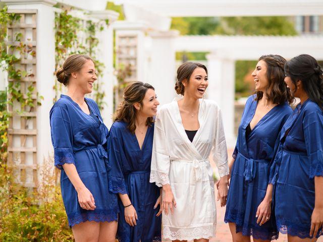Brock and Brooke's Wedding in Stevensville, Maryland 8