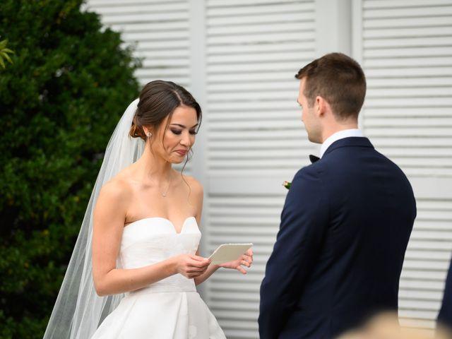 Brock and Brooke's Wedding in Stevensville, Maryland 10