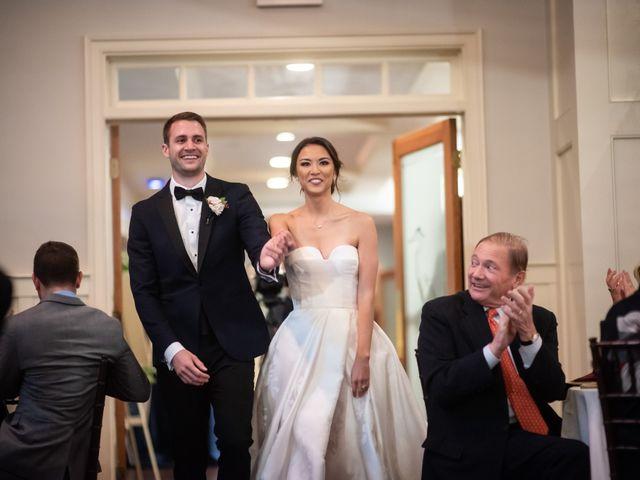 Brock and Brooke's Wedding in Stevensville, Maryland 11