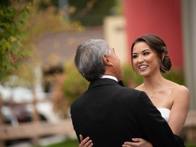 Brock and Brooke's Wedding in Stevensville, Maryland 14