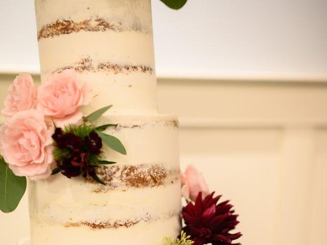 Brock and Brooke's Wedding in Stevensville, Maryland 15