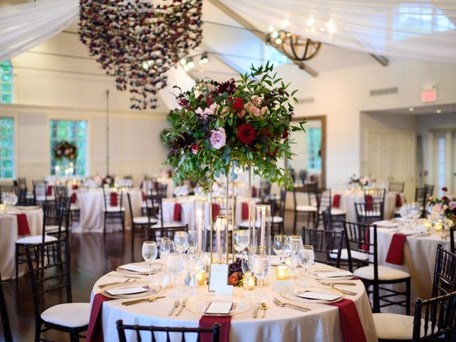 Brock and Brooke's Wedding in Stevensville, Maryland 16