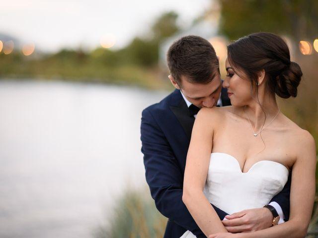Brock and Brooke's Wedding in Stevensville, Maryland 18