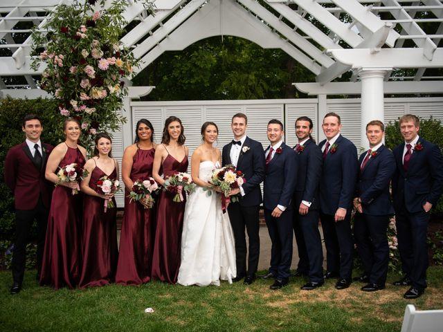 Brock and Brooke's Wedding in Stevensville, Maryland 19