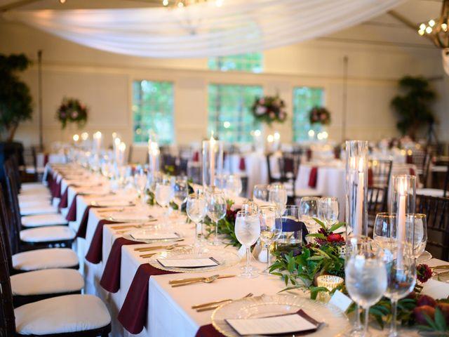 Brock and Brooke's Wedding in Stevensville, Maryland 24