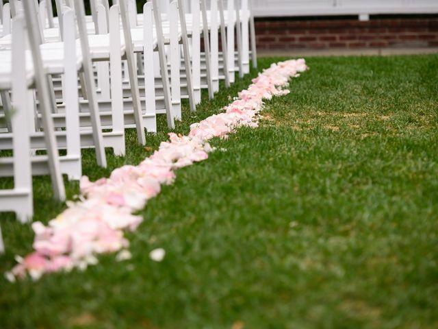 Brock and Brooke's Wedding in Stevensville, Maryland 25