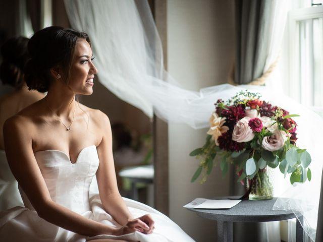 Brock and Brooke's Wedding in Stevensville, Maryland 28