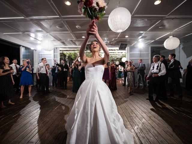 Brock and Brooke's Wedding in Stevensville, Maryland 30