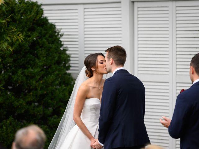 Brock and Brooke's Wedding in Stevensville, Maryland 33