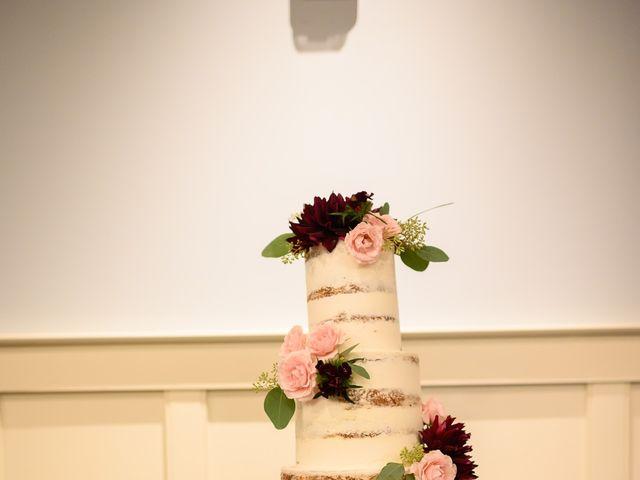 Brock and Brooke's Wedding in Stevensville, Maryland 42