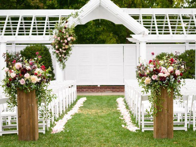 Brock and Brooke's Wedding in Stevensville, Maryland 44