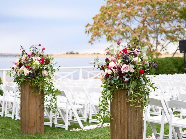 Brock and Brooke's Wedding in Stevensville, Maryland 1