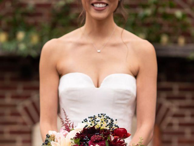 Brock and Brooke's Wedding in Stevensville, Maryland 48