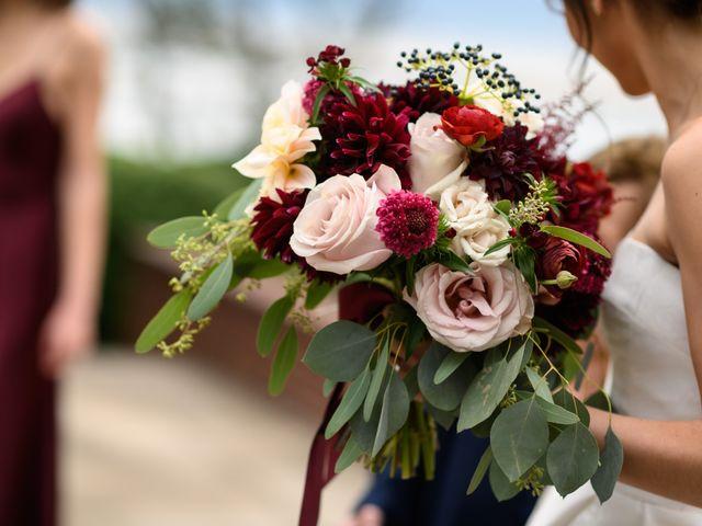 Brock and Brooke's Wedding in Stevensville, Maryland 49