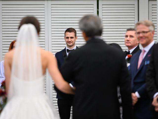 Brock and Brooke's Wedding in Stevensville, Maryland 52