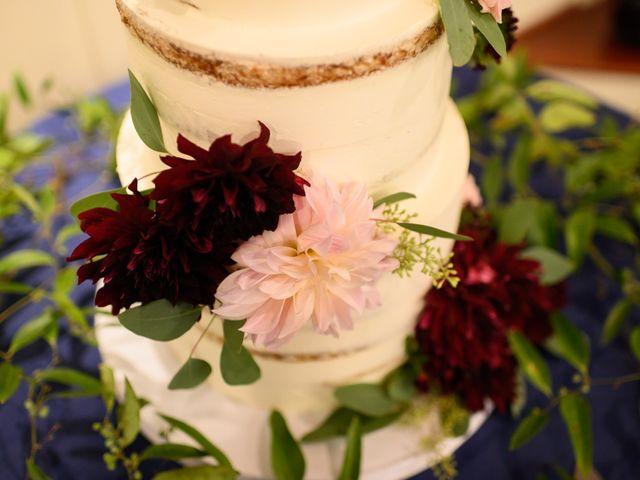 Brock and Brooke's Wedding in Stevensville, Maryland 53