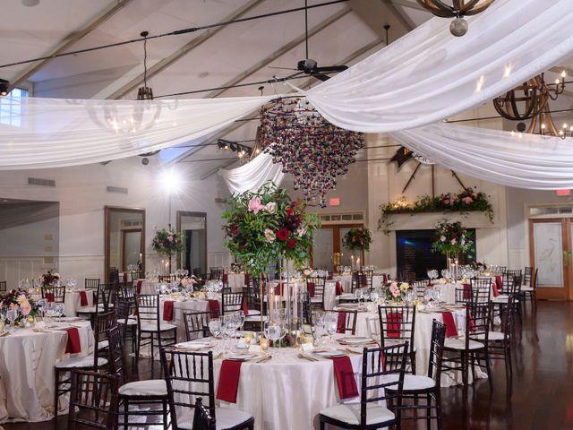 Brock and Brooke's Wedding in Stevensville, Maryland 2