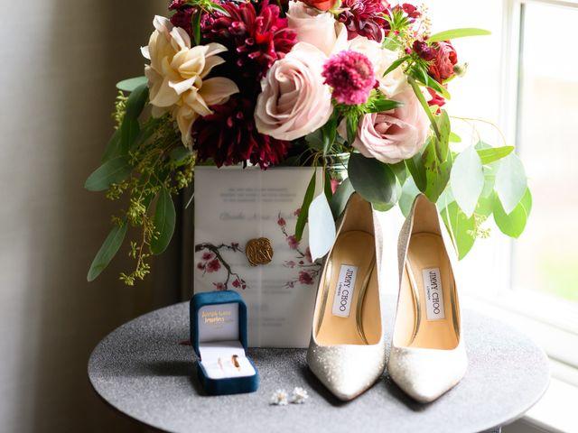 Brock and Brooke's Wedding in Stevensville, Maryland 54